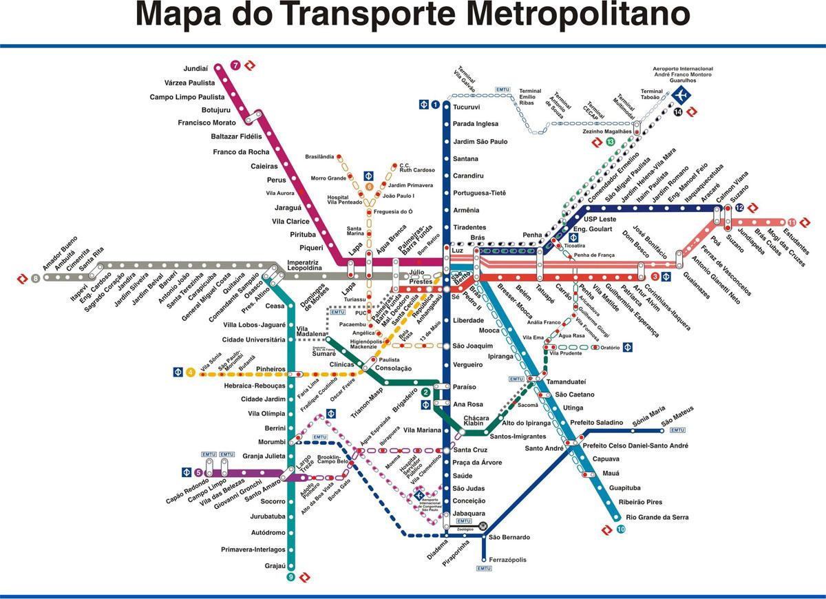 T  Tulo  Curiosidade   Cidade De S  O Paulo   Brasil