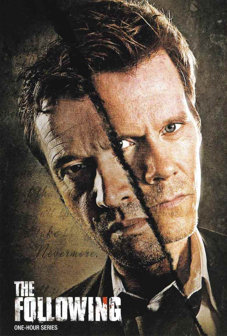 the following-cartaz